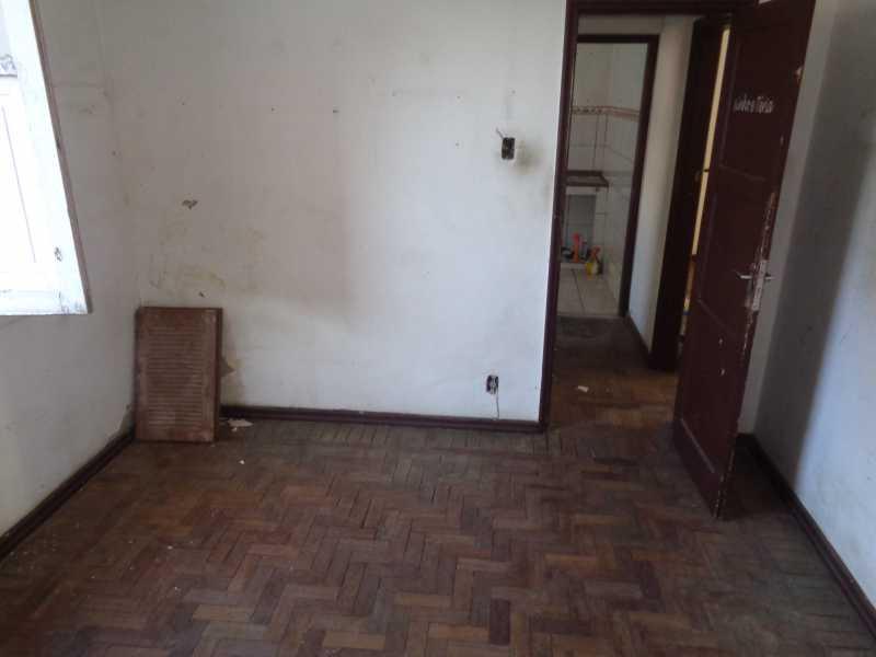 DSC05954 - Apartamento 2 quartos à venda Benfica, Rio de Janeiro - R$ 290.000 - MEAP20373 - 9