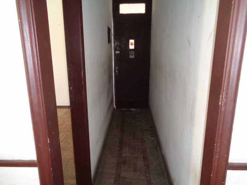 DSC05965 - Apartamento 2 quartos à venda Benfica, Rio de Janeiro - R$ 290.000 - MEAP20373 - 18