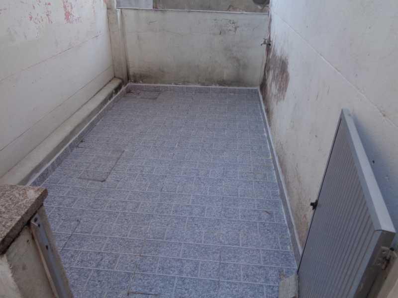 DSC05980 - Apartamento 2 quartos à venda Benfica, Rio de Janeiro - R$ 290.000 - MEAP20373 - 26