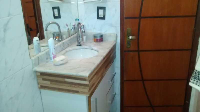 IMG_20170727_100617462 - Cobertura 2 quartos à venda Engenho Novo, Rio de Janeiro - R$ 500.000 - MECO20008 - 6
