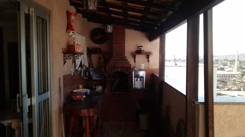 IMG_20170727_101054690 - Cobertura 2 quartos à venda Engenho Novo, Rio de Janeiro - R$ 500.000 - MECO20008 - 20