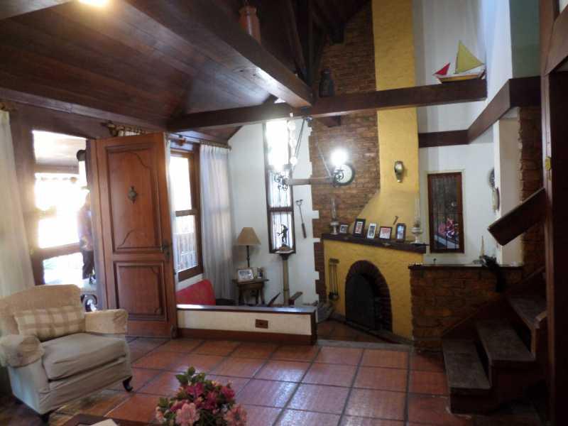 2 - Casa em Condomínio 4 quartos à venda Anil, Rio de Janeiro - R$ 1.280.000 - FRCN40049 - 4