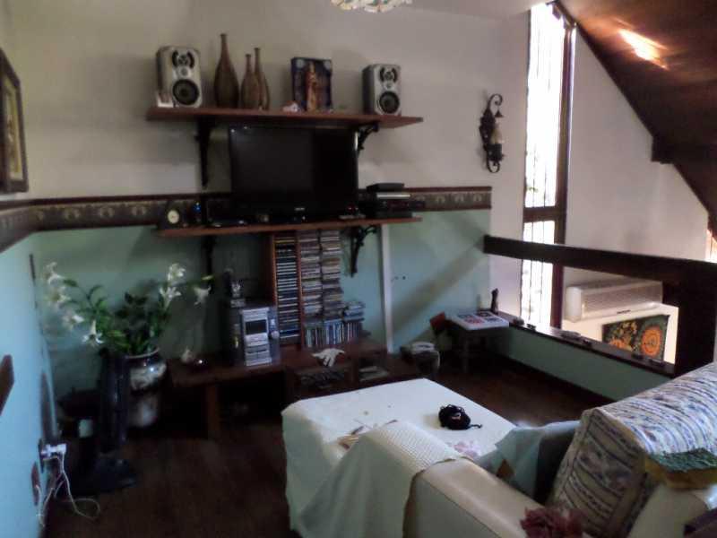 4 - Casa em Condomínio 4 quartos à venda Anil, Rio de Janeiro - R$ 1.280.000 - FRCN40049 - 6