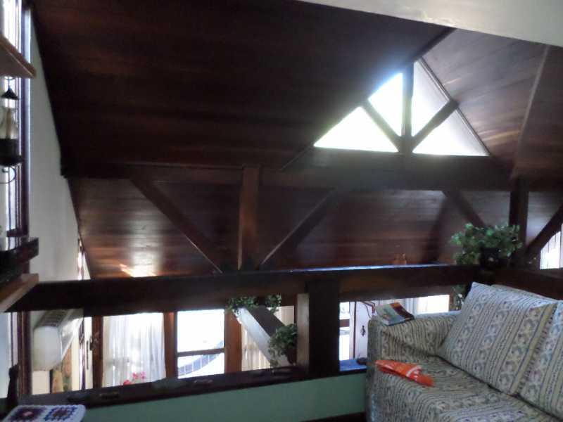 6 - Casa em Condomínio 4 quartos à venda Anil, Rio de Janeiro - R$ 1.280.000 - FRCN40049 - 8