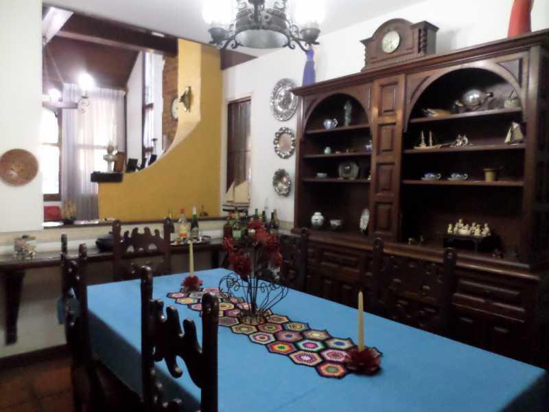 7 - Casa em Condomínio 4 quartos à venda Anil, Rio de Janeiro - R$ 1.280.000 - FRCN40049 - 9
