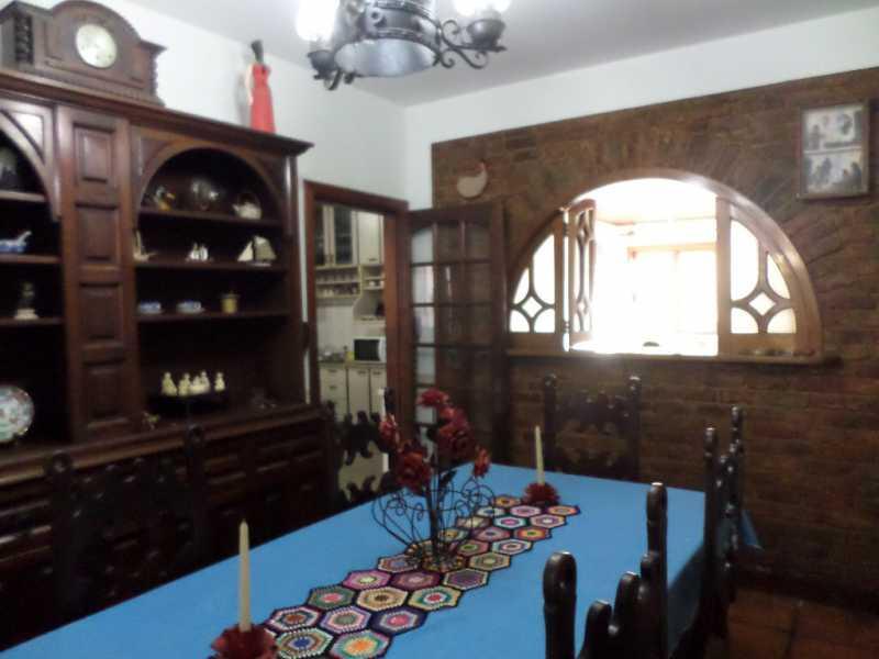 8 - Casa em Condomínio 4 quartos à venda Anil, Rio de Janeiro - R$ 1.280.000 - FRCN40049 - 10
