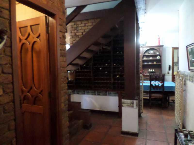 9 - Casa em Condomínio 4 quartos à venda Anil, Rio de Janeiro - R$ 1.280.000 - FRCN40049 - 11
