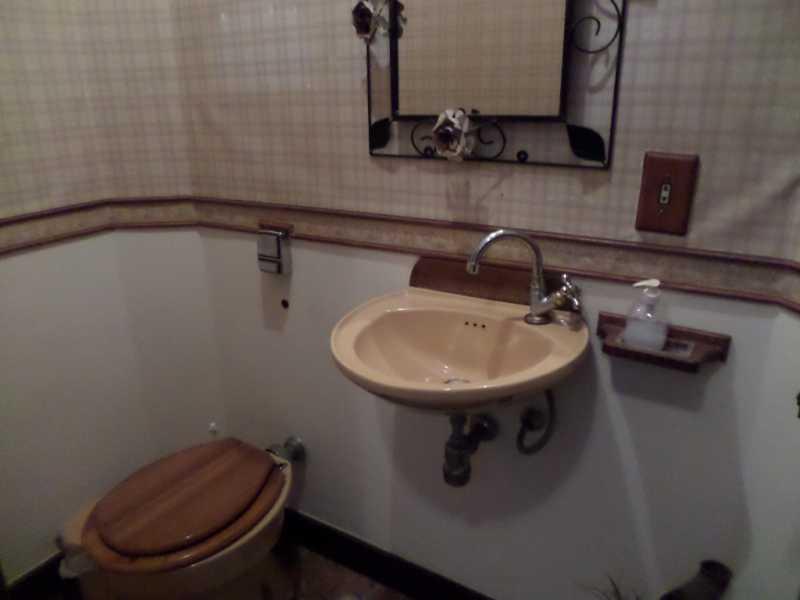 11 - Casa em Condomínio 4 quartos à venda Anil, Rio de Janeiro - R$ 1.280.000 - FRCN40049 - 13