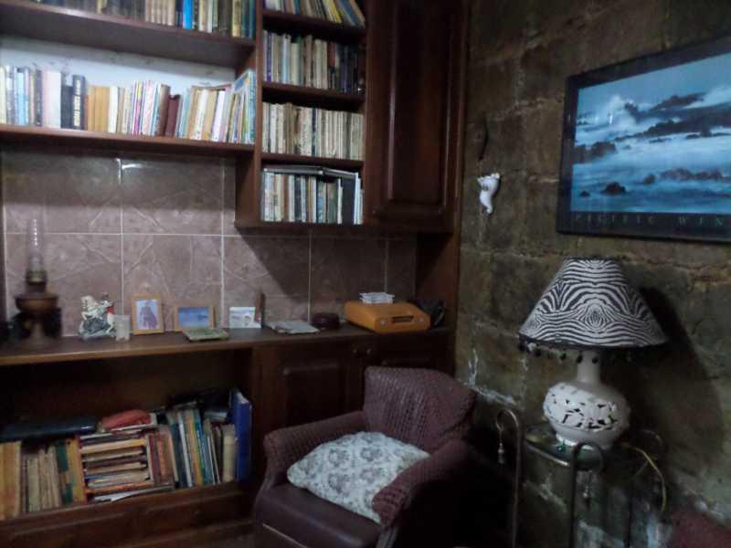 12 - Casa em Condomínio 4 quartos à venda Anil, Rio de Janeiro - R$ 1.280.000 - FRCN40049 - 14