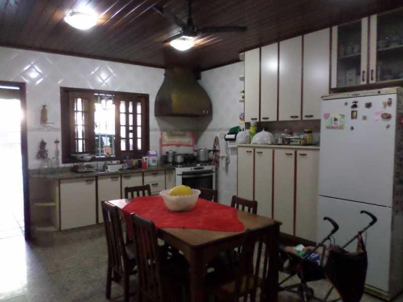 13 - Casa em Condomínio 4 quartos à venda Anil, Rio de Janeiro - R$ 1.280.000 - FRCN40049 - 15