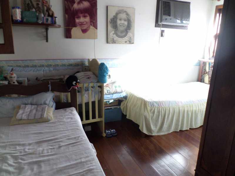 15 - Casa em Condomínio 4 quartos à venda Anil, Rio de Janeiro - R$ 1.280.000 - FRCN40049 - 17