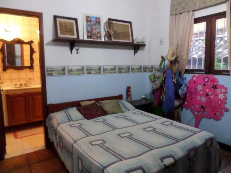 17 - Casa em Condomínio 4 quartos à venda Anil, Rio de Janeiro - R$ 1.280.000 - FRCN40049 - 19