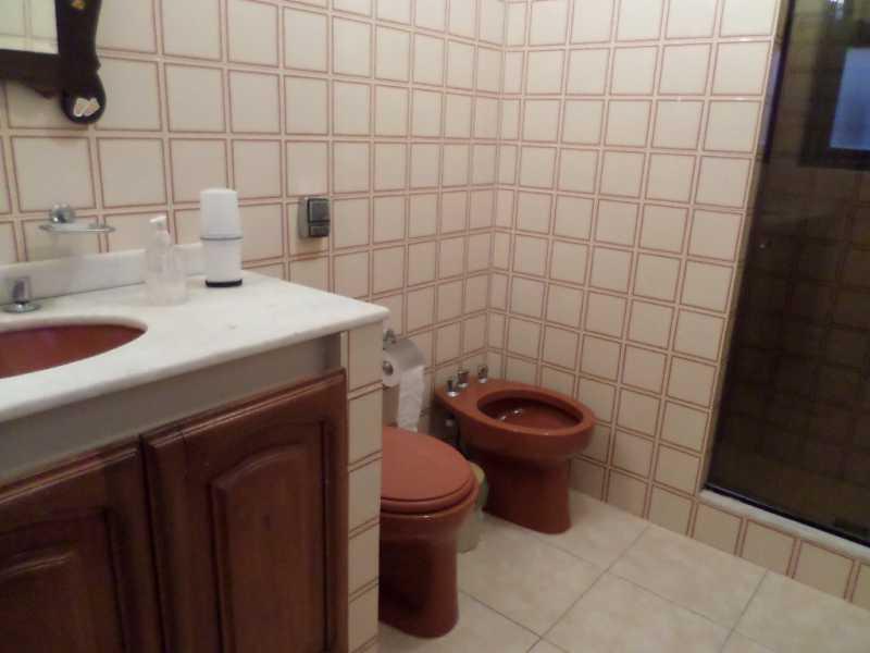 18 - Casa em Condomínio 4 quartos à venda Anil, Rio de Janeiro - R$ 1.280.000 - FRCN40049 - 20