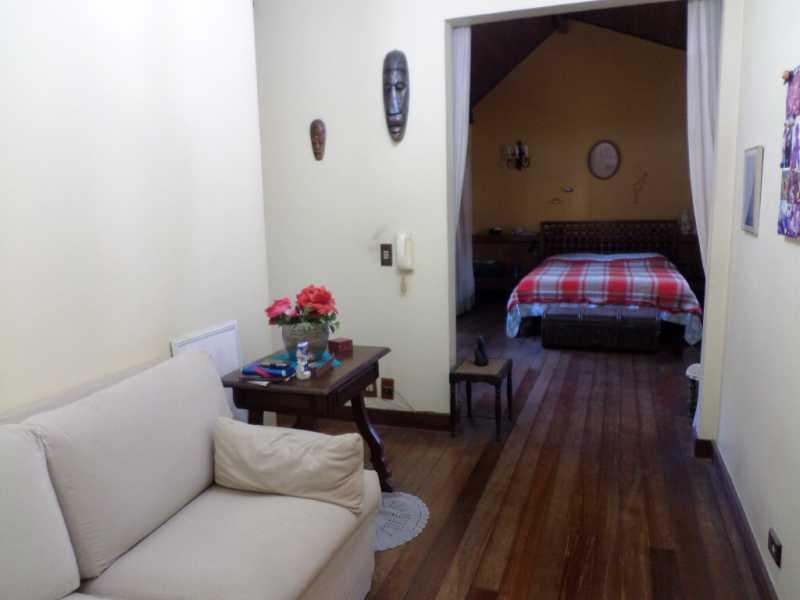 20 - Casa em Condomínio 4 quartos à venda Anil, Rio de Janeiro - R$ 1.280.000 - FRCN40049 - 22