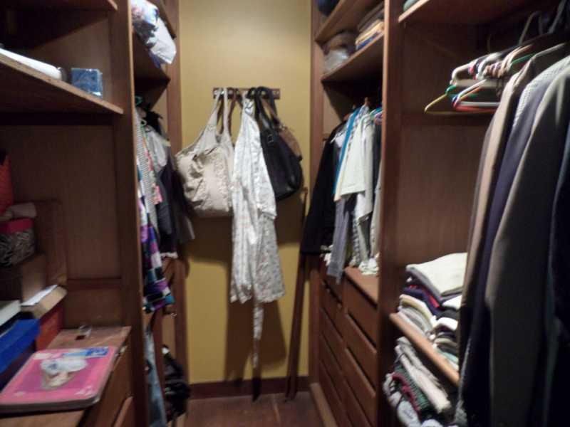 21 - Casa em Condomínio 4 quartos à venda Anil, Rio de Janeiro - R$ 1.280.000 - FRCN40049 - 23