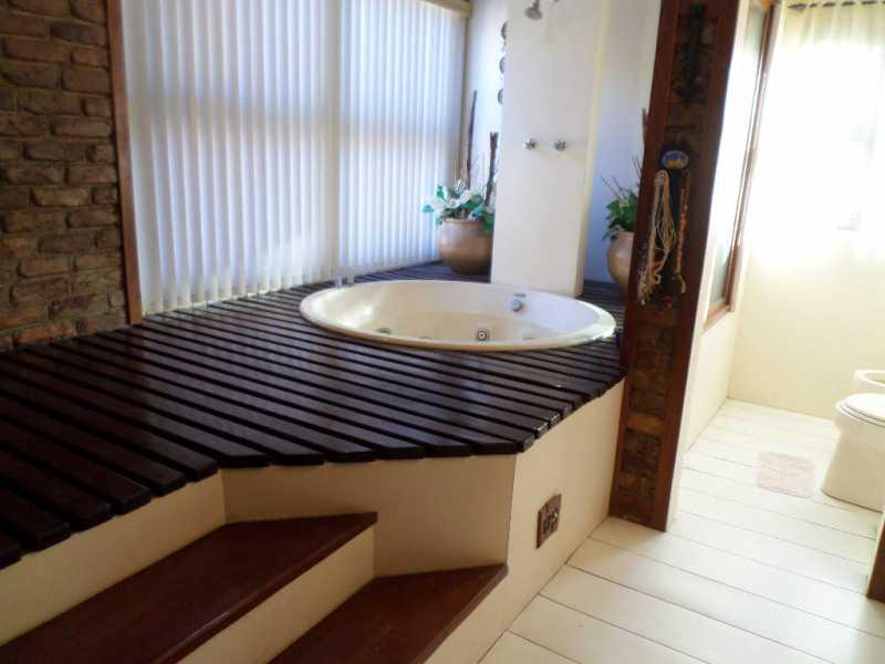 22 - Casa em Condomínio 4 quartos à venda Anil, Rio de Janeiro - R$ 1.280.000 - FRCN40049 - 24