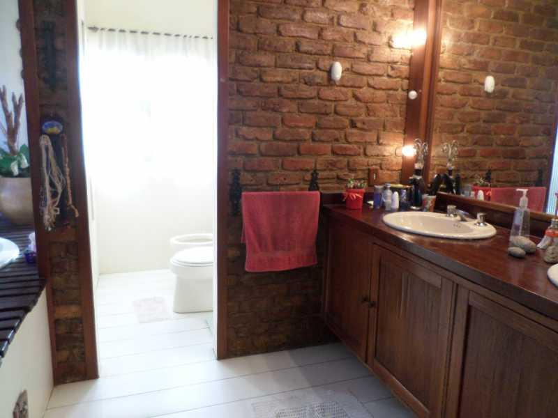 23 - Casa em Condomínio 4 quartos à venda Anil, Rio de Janeiro - R$ 1.280.000 - FRCN40049 - 25