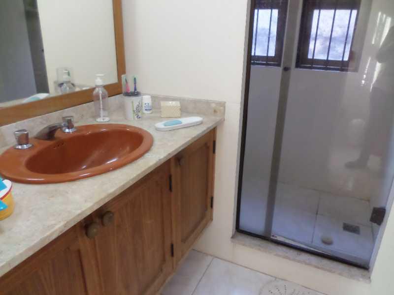 25 - Casa em Condomínio 4 quartos à venda Anil, Rio de Janeiro - R$ 1.280.000 - FRCN40049 - 27