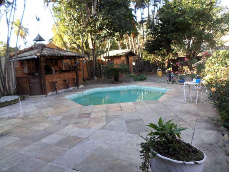 27 - Casa em Condomínio 4 quartos à venda Anil, Rio de Janeiro - R$ 1.280.000 - FRCN40049 - 29