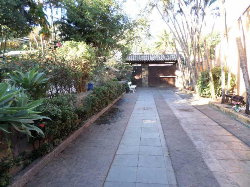 28 - Casa em Condomínio 4 quartos à venda Anil, Rio de Janeiro - R$ 1.280.000 - FRCN40049 - 30