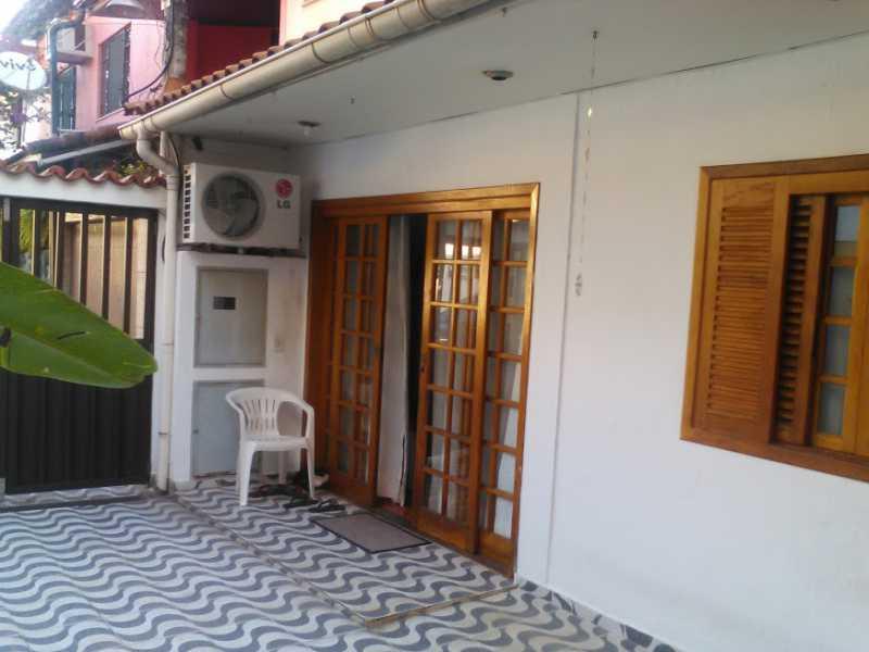 1 - Casa em Condominio Anil,Rio de Janeiro,RJ À Venda,2 Quartos,156m² - FRCN20035 - 1