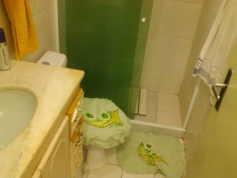 04 - Casa em Condominio Anil,Rio de Janeiro,RJ À Venda,2 Quartos,156m² - FRCN20035 - 8