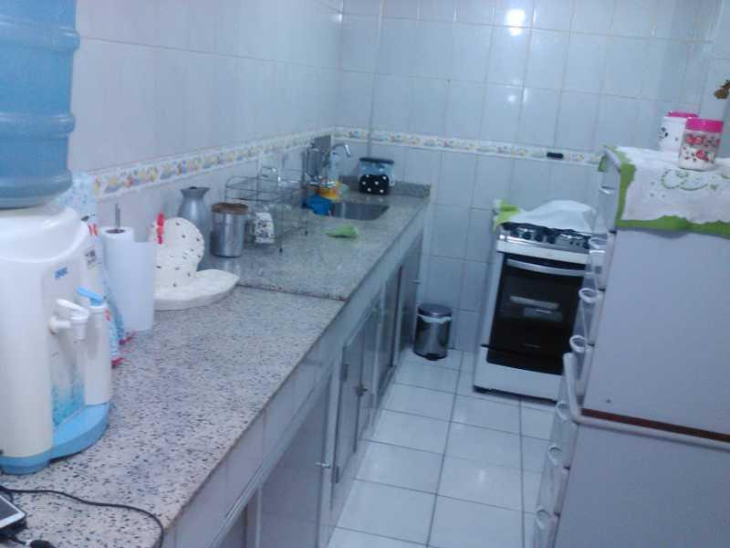 08 - Casa em Condominio Anil,Rio de Janeiro,RJ À Venda,2 Quartos,156m² - FRCN20035 - 11