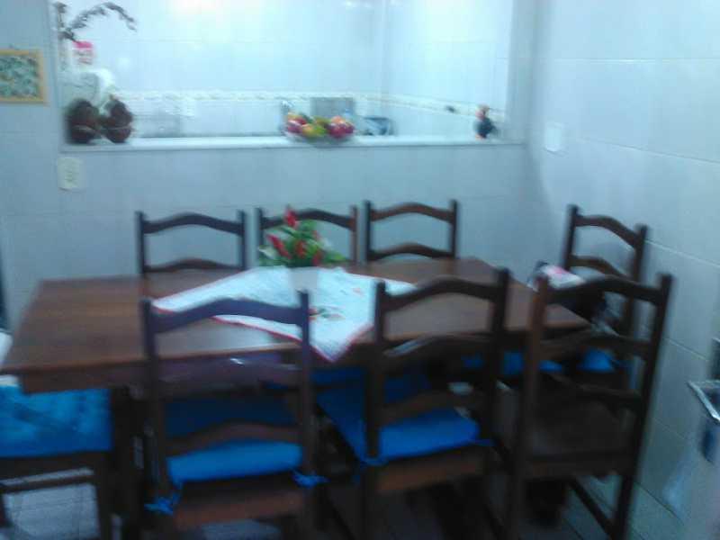 10 - Casa em Condominio Anil,Rio de Janeiro,RJ À Venda,2 Quartos,156m² - FRCN20035 - 9