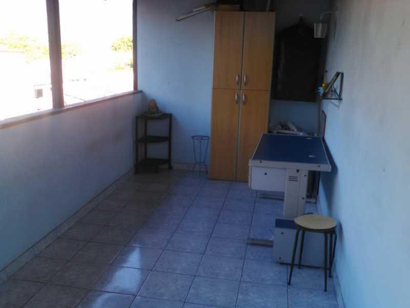 16 - Casa em Condominio Anil,Rio de Janeiro,RJ À Venda,2 Quartos,156m² - FRCN20035 - 17