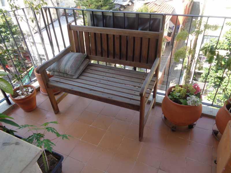 DSC06198 - Apartamento 2 quartos à venda Tijuca, Rio de Janeiro - R$ 340.000 - MEAP20382 - 5
