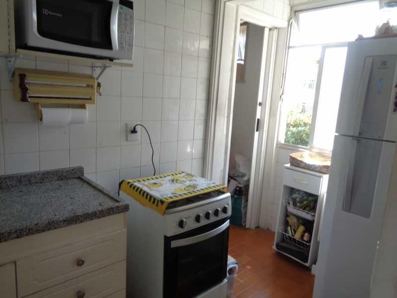 DSC06224 - Apartamento 2 quartos à venda Tijuca, Rio de Janeiro - R$ 340.000 - MEAP20382 - 13