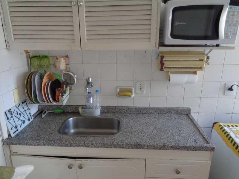 DSC06227 - Apartamento 2 quartos à venda Tijuca, Rio de Janeiro - R$ 340.000 - MEAP20382 - 15