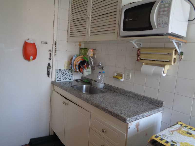 DSC06236 - Apartamento 2 quartos à venda Tijuca, Rio de Janeiro - R$ 340.000 - MEAP20382 - 18