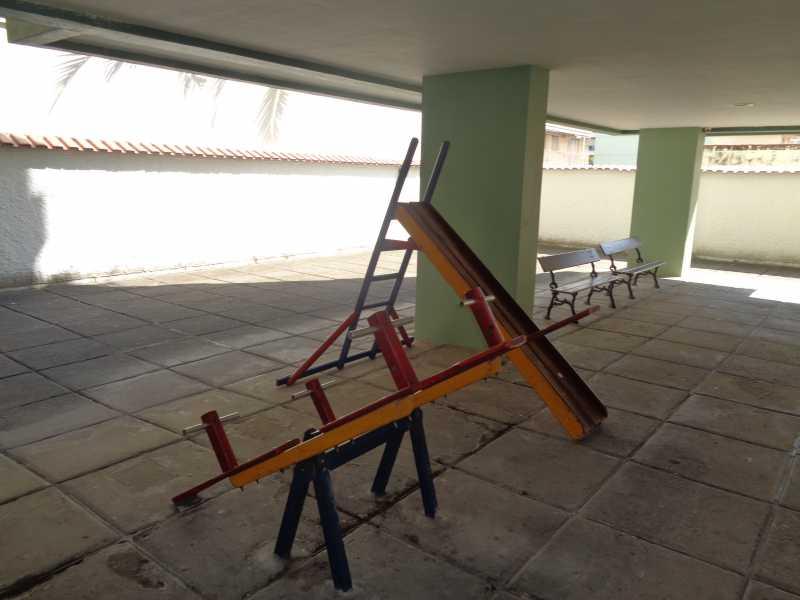 DSC06243 - Apartamento 2 quartos à venda Tijuca, Rio de Janeiro - R$ 340.000 - MEAP20382 - 19