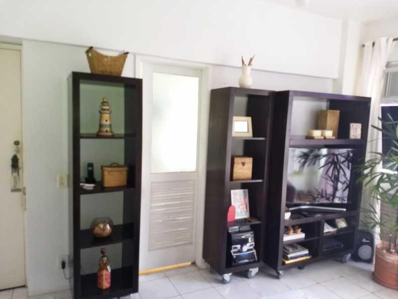 02 sala - Apartamento 2 quartos à venda Tijuca, Rio de Janeiro - R$ 340.000 - MEAP20382 - 4