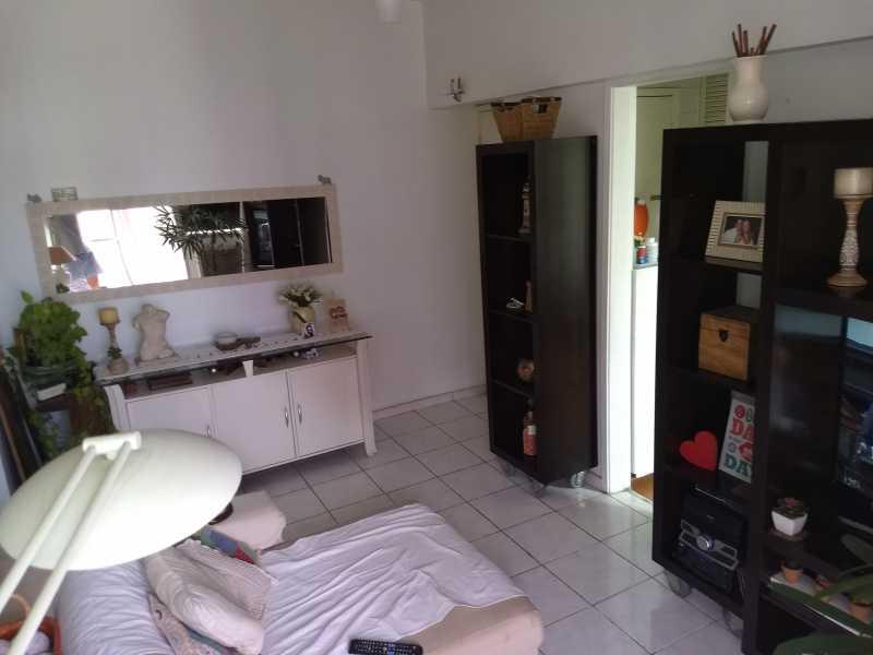 04 sala - Apartamento 2 quartos à venda Tijuca, Rio de Janeiro - R$ 340.000 - MEAP20382 - 1