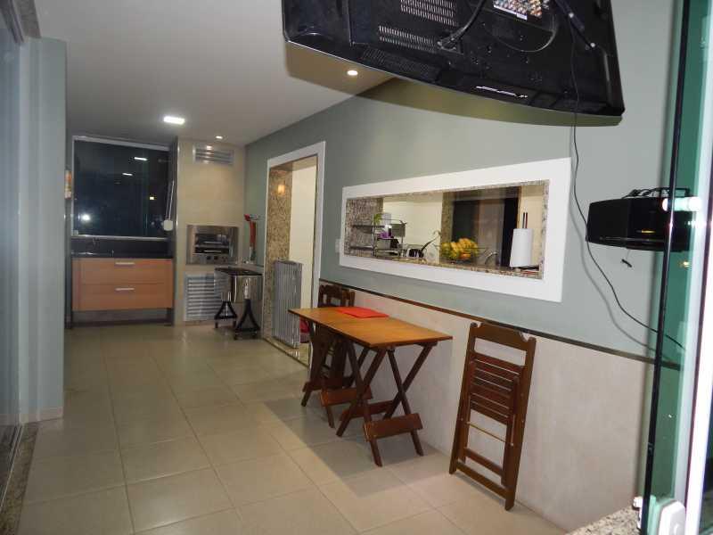 DSCN0285 - Casa 3 quartos à venda Méier, Rio de Janeiro - R$ 1.500.000 - MECA30008 - 15
