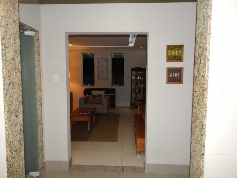 DSCN0287 - Casa 3 quartos à venda Méier, Rio de Janeiro - R$ 1.500.000 - MECA30008 - 10