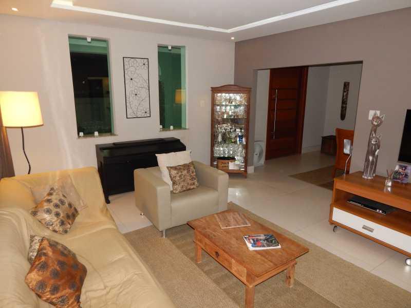 DSCN0290 - Casa 3 quartos à venda Méier, Rio de Janeiro - R$ 1.500.000 - MECA30008 - 3