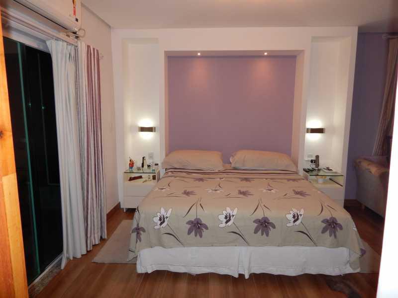 DSCN0293 - Casa 3 quartos à venda Méier, Rio de Janeiro - R$ 1.500.000 - MECA30008 - 4