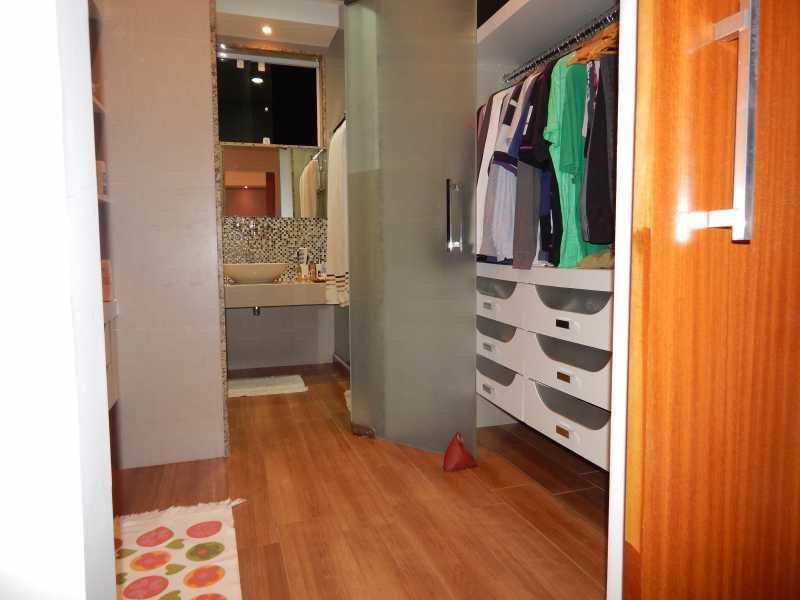 DSCN0296 - Casa 3 quartos à venda Méier, Rio de Janeiro - R$ 1.500.000 - MECA30008 - 6