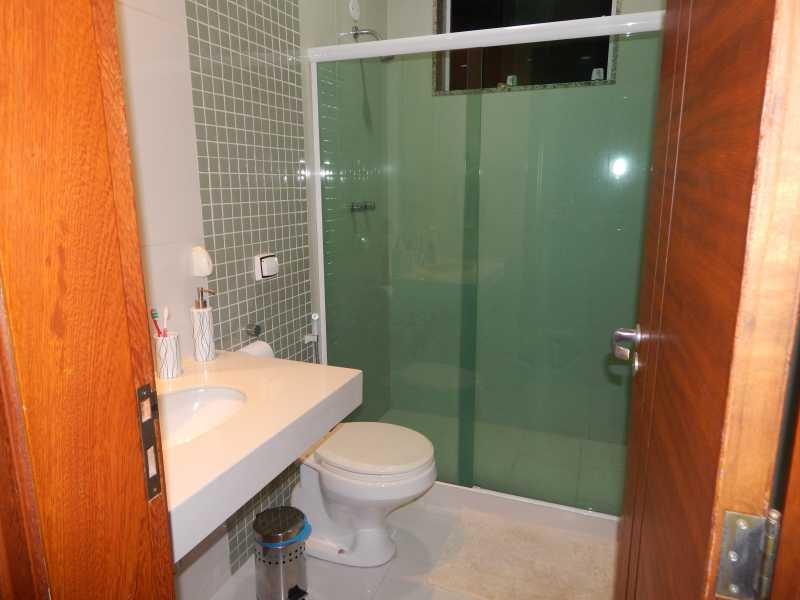 DSCN0298 - Casa 3 quartos à venda Méier, Rio de Janeiro - R$ 1.500.000 - MECA30008 - 11