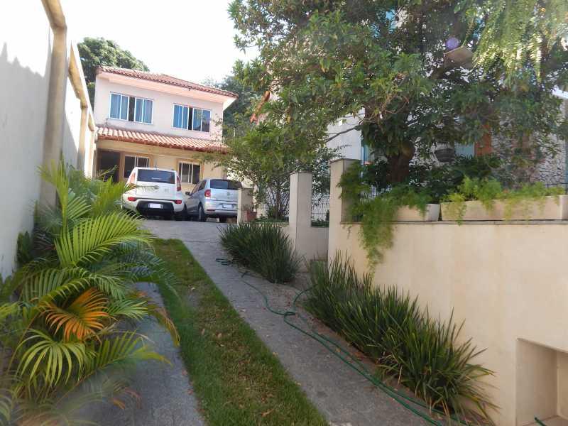 DSCN0301 - Casa 3 quartos à venda Méier, Rio de Janeiro - R$ 1.500.000 - MECA30008 - 19