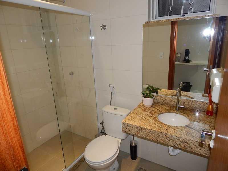DSCN9561 - Casa 3 quartos à venda Méier, Rio de Janeiro - R$ 1.500.000 - MECA30008 - 12