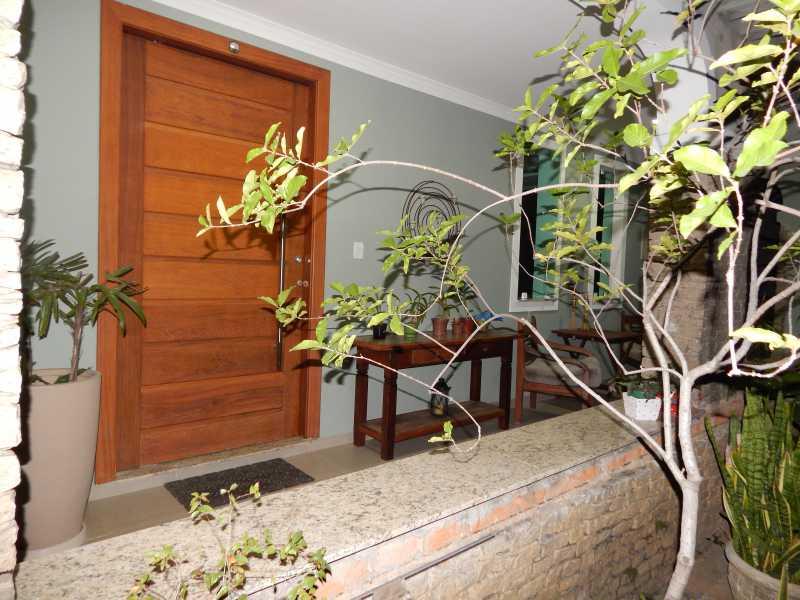 DSCN0275 - Casa 3 quartos à venda Méier, Rio de Janeiro - R$ 1.500.000 - MECA30008 - 17