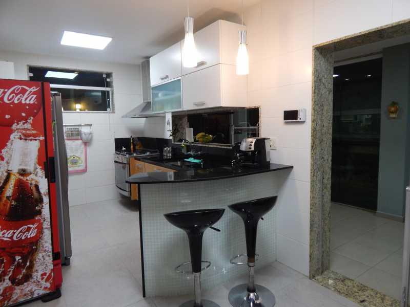 DSCN0286 - Casa 3 quartos à venda Méier, Rio de Janeiro - R$ 1.500.000 - MECA30008 - 16