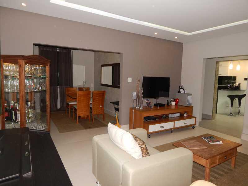 DSCN0289 - Casa 3 quartos à venda Méier, Rio de Janeiro - R$ 1.500.000 - MECA30008 - 1