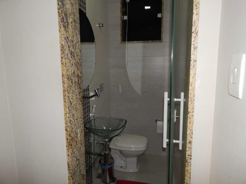 DSCN0291 - Casa 3 quartos à venda Méier, Rio de Janeiro - R$ 1.500.000 - MECA30008 - 18