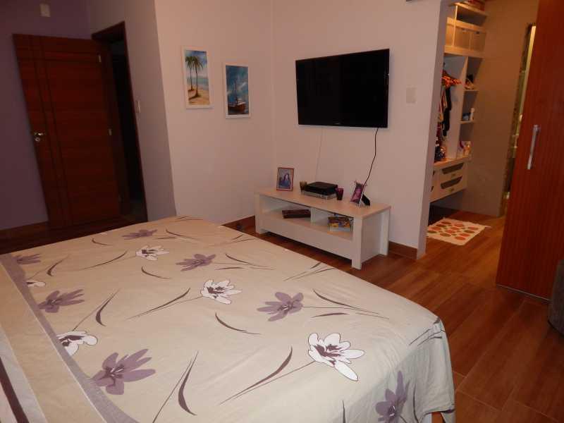 DSCN0294 - Casa 3 quartos à venda Méier, Rio de Janeiro - R$ 1.500.000 - MECA30008 - 5