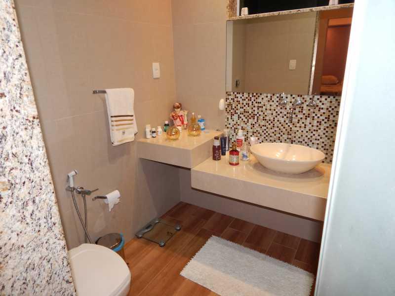 DSCN0297 - Casa 3 quartos à venda Méier, Rio de Janeiro - R$ 1.500.000 - MECA30008 - 13